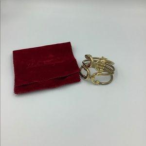 Salvator Ferragamo bracelet